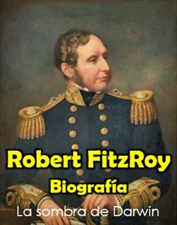 Robert FitzRoy biografia